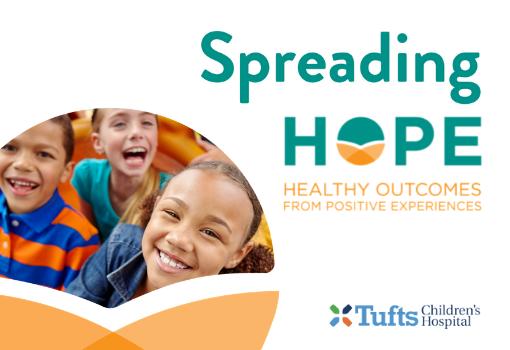 H.O.P.E. (Healthy Outcomes from Positive Experiences)