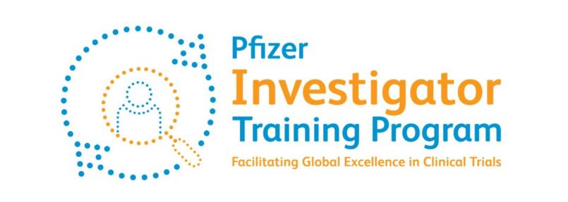 Pfizer Investigator Training (ITP)